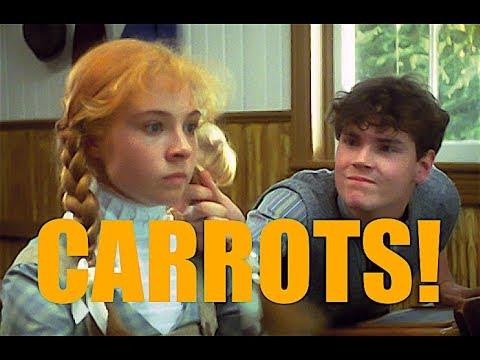 , title : 'Carrots! | a compilation