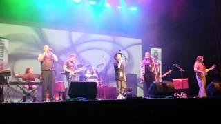 Ragdoll - School of Rock Wichita @ The Orpheum Theater 9/13/14