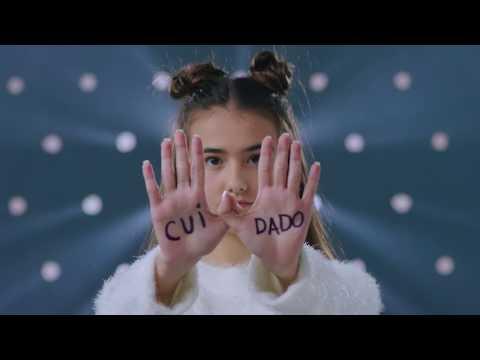 Por nuestros niños - Cuidado (Videoclip)