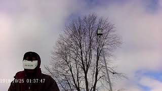 Morning Flight - Freestyle Fpv Flight 1080P