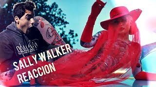 Iggy Azalea - Sally Walker | Video Reaccion