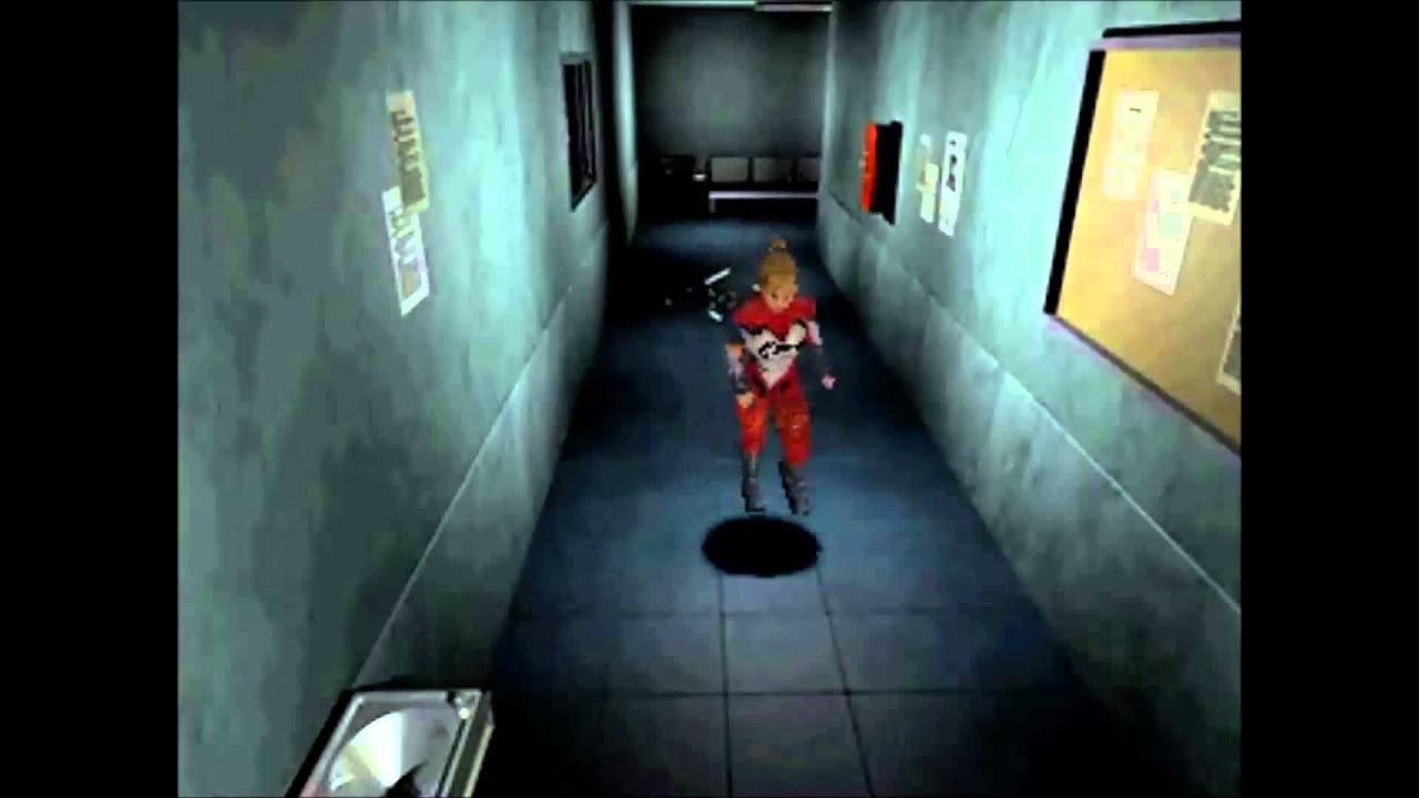 There's A Playable, If Broken Build Of An Unreleased Resident Evil Game Out There