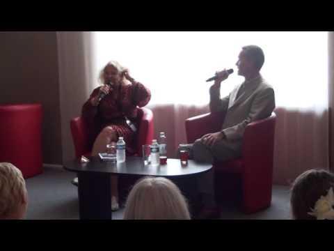 Vidéo de Andreï Makine
