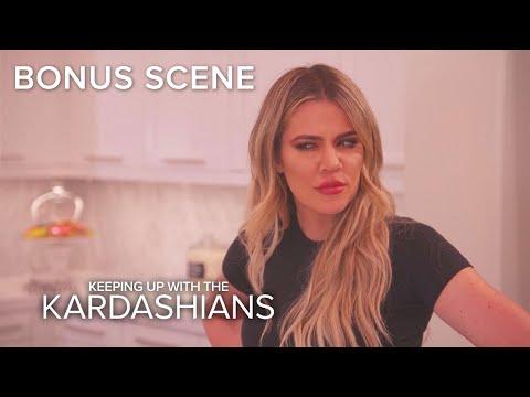KUWTK   Khloe Kardashian's