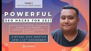 Launchpad Marketing Sdn Bhd - Video - 1