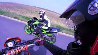 Summerfeelings|KTM|Aprilia RS 125