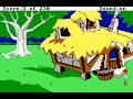 Video review of Black Cauldron, The courtesy ADG