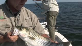 Crappie Fishing at Santee Cooper Part 1