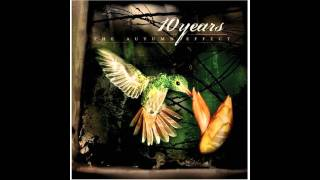 10 years- The Autumn Effect