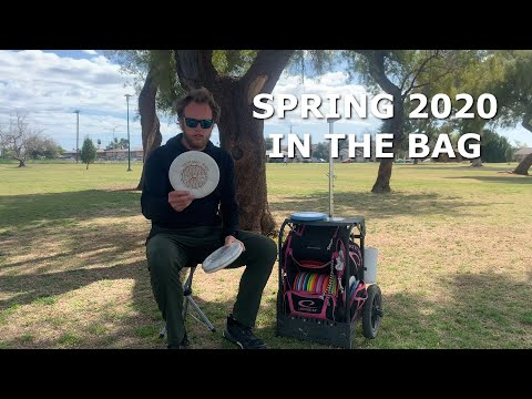 Youtube cover image for Tristan Tanner: 2020 In the Bag