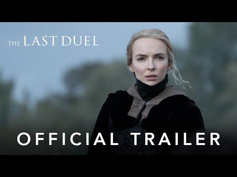 The Last Duel – Il trailer ufficiale