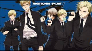 ► Nightcore - Pojat