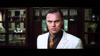 Official Trailer - The Great Gatsby