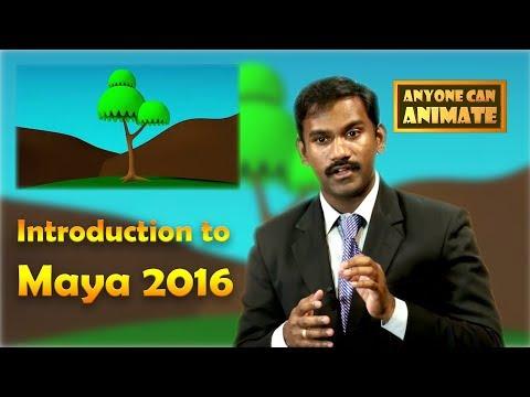 Introduction to Autodesk Maya (Full Course) - YouTube