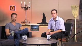 The Witching Hour, with Shane West and Bennie Arthur
