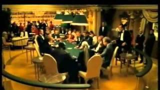 007 - Casino Royale  Partita A Poker Con Le Chiffre