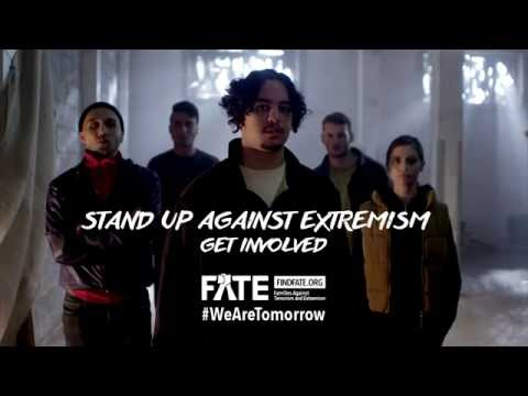 Families Against Terrorism and Extremism (FATE) Commercial (2016 - 2017) (Television Commercial)