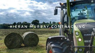 Kieran Murray Contracting 2018