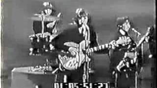 """The Byrds - """"I'm A Loser"""" - 10/23/65"""