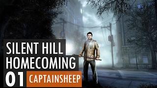 Silent Hill Homecoming - P1, หิวเงียบ (By Ga-Me TV) [Thai/ไทย]