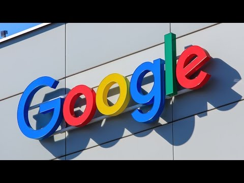 Google Covering Up Scandal?