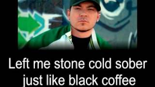 Everlast - black coffee (Lyrics)