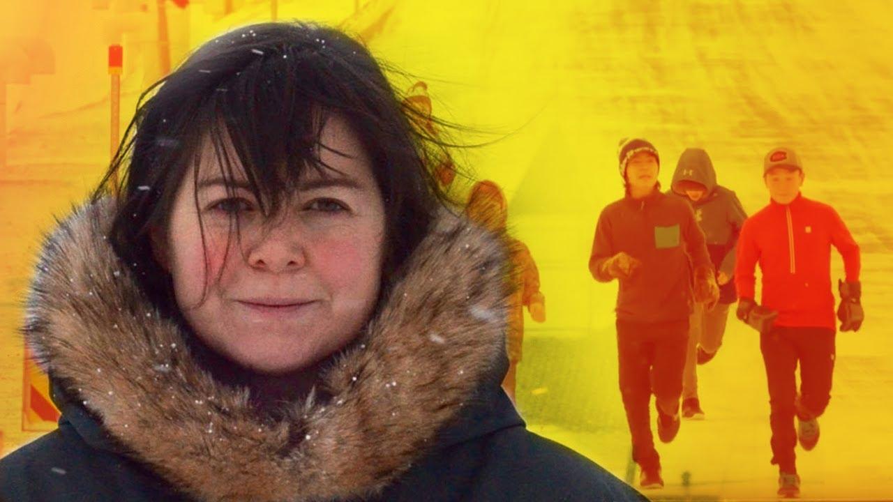 Σε μια δασκάλα ιθαγενών της Αρκτικής το Παγκόσμιο Βραβείο Δασκάλου