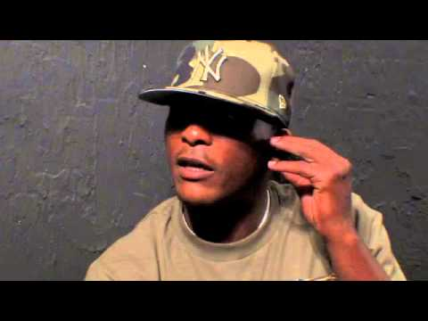 MIKE STEEZO INTERVIEWS WITH ARTIST (KILO WARCHILD)