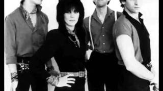 Joan Jett everyone knows