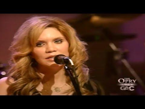 Alison Krauss & Union Station – Simple Love [ Live | 2007 ]