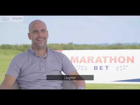 Quickfire Questions | Pep Guardiola Exclusive Interview