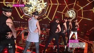 【TVPP】2PM - A.D.T.O.Y (All Day I Think Of You) , 투피엠 - 하.니.뿐. @ Goodbye Stage, Music Core Live