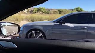 Audi R8 Vs Bmw M5 смотреть онлайн скачать бесплатно