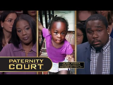 Woman Didn't Tell Fiance About Baby For 5 Months, Now There's Doubt (Full Episode) | Paternity Court