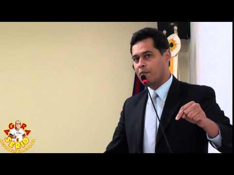 Tribuna Pedro Angelo dia 11 de Agosto de 2015 - Explicação Pessoal