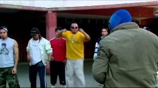 Mirageman (Music Video)