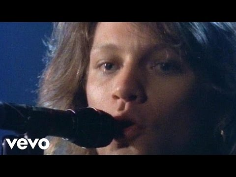 Bon Jovi - I'll Be There For You video