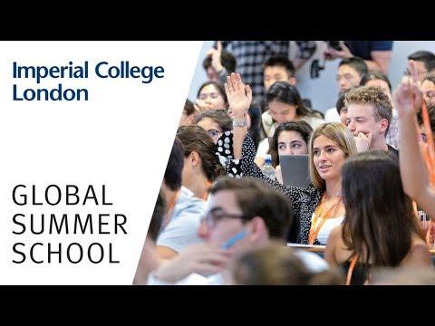 Imperial Global Summer School