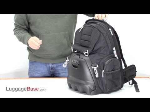 8fe3ed7218 Oakley YSC Packable Backpack SKU 8184328 - Naijafy