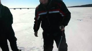 Ice Cabins Report Feb 14