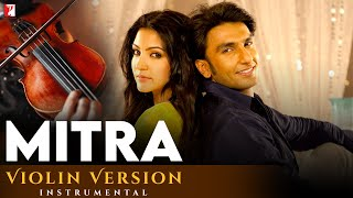 Mitra-Lyrics-In-Hindi Image