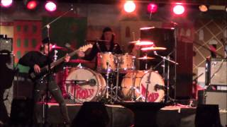 Anvil - March Of The Crabs & 666 Live @ Muskelrock 2015