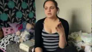 BBC Growing Up Poor 1of2 Girls 576p HDTV X264 AAC MVGroup Org
