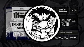 Brennan Heart & Wildstylez - Lies or Truth [WE R Music]