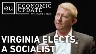 Economic Update: Virginia Elects a Socialist [Trailer]