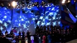 Kurt Carr & The Kurt Carr Singers - One Word (Vonnie Lopez)