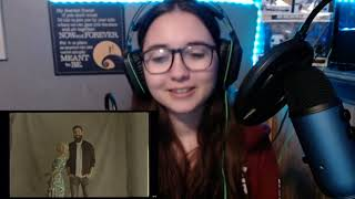 Jordan Davis   Cool Anymore Ft. Julia Michaels REACTION