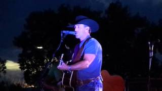 Aaron Watson - That Look - Chris LeDoux Days 2015 (Kaycee)