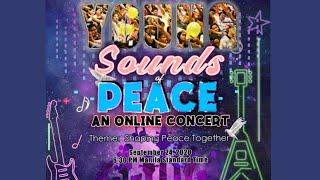 Young Sound of Peace: An Online Concert