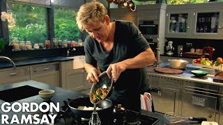 Gordons Quick & Simple Recipes | Gordon Ramsay